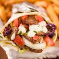 Bild: Tarik Tuney Kurdischer Döner Kebab Gaststätte in Erfurt