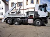 Lkw-Aufbauten