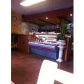 Taverne Grill Kustivetas Restaurant