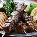 Bild: Taverne Z Griechisches Restaurant in Krefeld