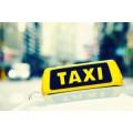 Taxi 24Std Essen