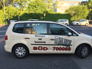 Taxi Mietwagenzentrale für den Duisburger Süden 700088