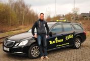Bild: Taxi Evers u. Taxi Möller in Schleswig