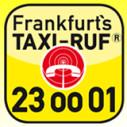 Bild: Taxi Frankfurt e.G.       in Frankfurt am Main