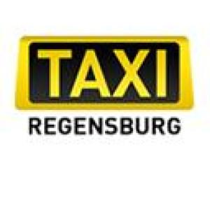 Logo Taxi-Funk-Vermittlung Regensburg e.G.