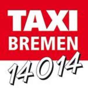 Logo Taxi-Ruf Bremen