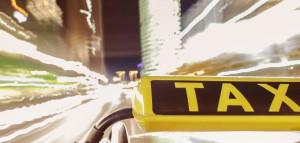 Logo Taxi-Ruf Heilbronn GmbH