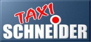 Logo Taxi-Schneider-GmbH