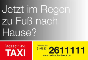 Logo Taxi Stuckenbrock
