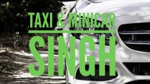 Bild: Taxi und Minicar Singh in Frankfurt am Main