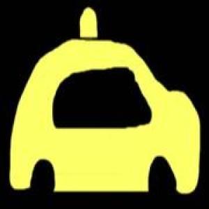 Logo Taxibetrieb Bernd Venzke