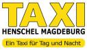 Bild: Taxibetrieb Thomas Henschel in Magdeburg