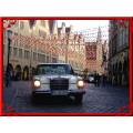 Taxiservice Münster Ghanizadeh