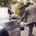 Taxiunternehmen Andrick