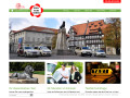 Bild: Taxizentrale Braunschweig in Braunschweig