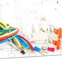 Bild: Techfort Elektro in Recklinghausen, Westfalen