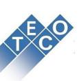 Logo TECO Zahlungssysteme GmbH