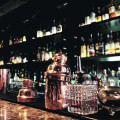 Temple Orient Cocktail Lounge