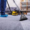 Teppichreinigung JL-Clean