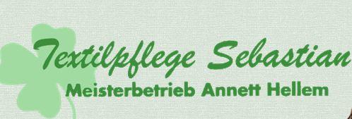 Bild: Textilpflege Sebastian -  Meisterbetrieb Annett Hellem       in Halle, Saale