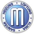 Logo TGA Moser Heizung-Lüftung-Klima-Sanitär