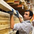 Bild: Thaden Holz- und Baustoffhandel in Bremerhaven