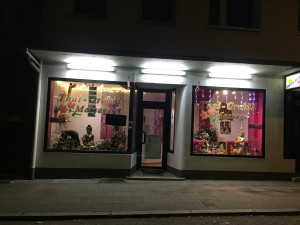 Thai Massage in Essen