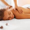 Thailändische Massage