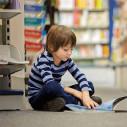 Bild: Thalia Bücher - LUV Center Buchhandlung in Lübeck
