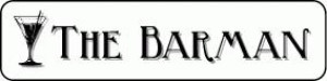 Logo The Barman Bar & Cocktail Catering