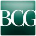 Logo The Boston Consulting Group GmbH
