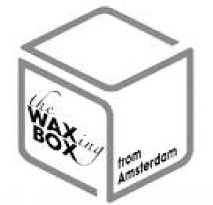 Logo The Waxing Box