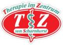 Logo Therapie Zentrum Scharnhorst
