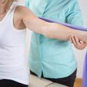 Bild: Therapieraum Wuppertal Simon Lindemeier Physiotherapie in Wuppertal