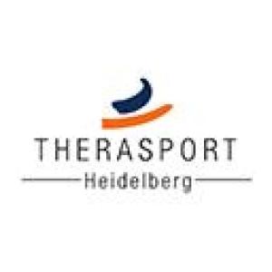 Logo Therasport Heidelberg Zentrum für Physiotherapie und Prävention