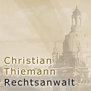 Logo Thiemann, Christian