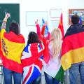 Thomas Gesang Sprachtreff Frankfurt Dienst f. Europ. Sprachen + Reisen