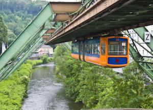 Wohnimmobilien in Wuppertal