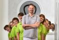 Zahnarzt Thorsten Scheele und Team