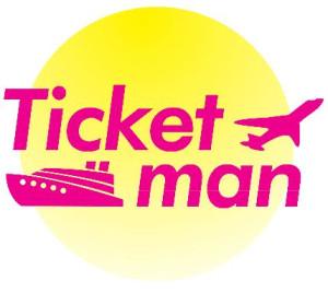 Logo Ticketman GmbH