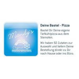 Logo tiefkühlheld.de / Mandys Original Steinofen Spezialitäten