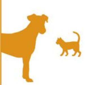 Logo Tierärztliche Praxis für Kleintiere Grübl, Johannes Dr.