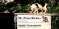 Bild: Tierarztpraxis Dr. Petra Richter in Berlin