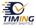 Bild: Timing Airport Shuttlle in Hannover