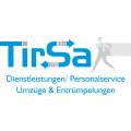 TirSa Dienstleistungen/Personalservice, Umzüge & Entrümpelungen