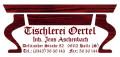 Bild: Tischlerei Oertel in Halle, Saale