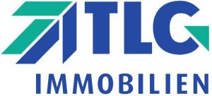 Logo TLG IMMOBILIEN GmbH