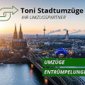 Bild: Toni Stadtumzüge in Köln