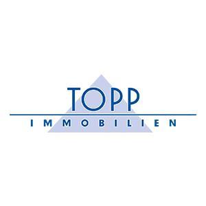 Logo TOPP - Immobilien Inh. Marion Topp