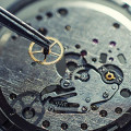 Topp Uhrmachermeister